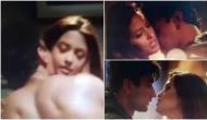 LEAKED! Riya Sen's intimate scene in Ragini MMS 2.2 goes viral