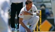 Not ready to play Test cricket at the moment: Dale Steyn