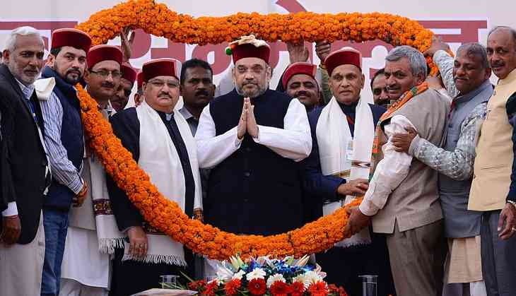 Himachal polls: Congress & BJP step up offensive, Virbhadra dares high command