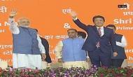 High speed rail project will provide 'Suvidha, Suraksha, Rozgar, Raftar', says PM Modi