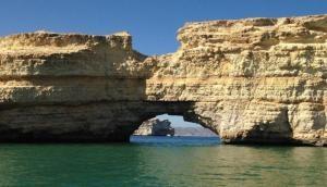 Explore the secrets of Arabia in 'Oman'