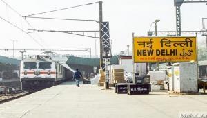 रेलवे शाकाहारी अंदाज में मनाएगा गांधी जयंती, ट्रेन और स्टेशन में नहीं मिलेगा नोनवेज खाना