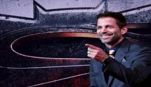 Zack Snyder announces new short film after 'Justice League' exit