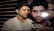 Actual task was to prepare myself as 'Moradabad boy' in 'Lucknow Central': Farhan Akhtar