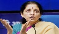 Nirmala Sitharaman delivers swift response to Manmohan Singh in economy blame game