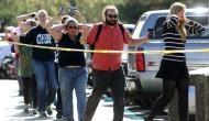 अमेरिका के स्कूल में गोलीबारी, 1 की मौत