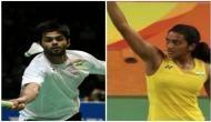 Sindhu advances, Praneeth, Kashyap crash out of Korea Super Series