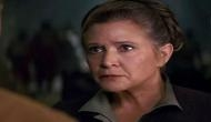 Watching Carrie Fisher in The Last Jedi will be incredibly emotional