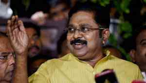 Unlikely allies: Dinakaran makes common cause with Stalin to topple AIADMK