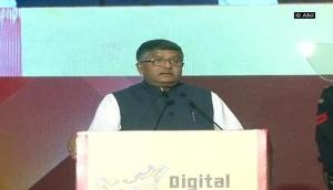 Aadhaar-PAN linkage needed to stop money laundering: Ravi Shankar Prasad