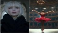 Jennifer Law turns into deadly Russian spy in 'Red Sparrow' trailer