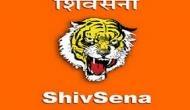 Shiv Sena attacks BJP over Narendra Patel's allegations