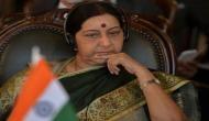 Sushma Swaraj tells Bangladesh PM Hasina: India fully supporting Bangladesh's stance over Rohingya issue