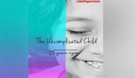 Educationist, Bestselling Author Dr. Gaurav Nigam launches book cover of his second book 'The Uncomplicated Child'
