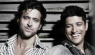 Hrithik Roshan lauds better reviews of Farhan Akhtar's 'Lucknow Central' over 'Simran'