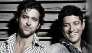 Hrithik Roshan to work with Karan Johar, Farhan Akhtar?