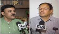 BJP mocks Akhilesh for defending Rahul's 'dynasty politics' remark