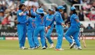 India eves might tour South Africa with men's team next year