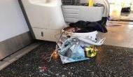 लंदन आतंकी हमला: अंडरग्राउंड ट्रेन में हुआ ब्लास्ट