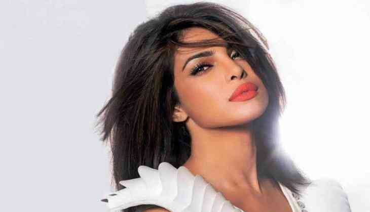 Priyanka Chopra slammed for her 'politically illiterate' comment on Sikkim, apologises