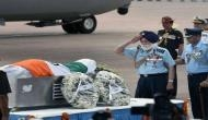 Marshal of Indian Air Force Arjan Singh passes away