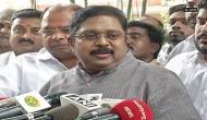 AIADMK crisis: TTV Dhinakaran hits back at 'corrupt' Palaniswami