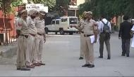Security tightened in Panchkula ahead of Dera chief's hearing in murder cases