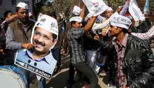 AAP to take political plunge in UP civic polls, BJP to repeat MCD strategy
