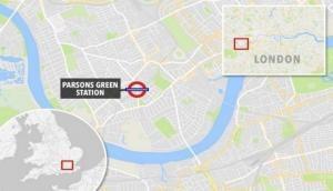 London blast: IS claims responsibility of Tube train blast