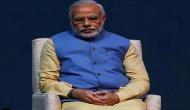 'मोदी मॉडल में फायदा मेहनतकश को नहीं उद्योगपतियों को मिलता है'