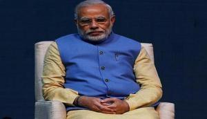 Mumbai: PM Narendra Modi condoles stampede deaths