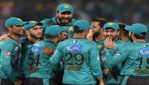 ICC congratulates Pakistan for successful staging of Independence Cup