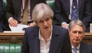 London blast: UK threat level raised to 'critical' after Tube train blast