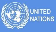 UN में उठा कश्मीर मुद्दा, पाक का समर्थन करने वाले संगठन को भारत ने फटकारा