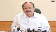 Venkaiah Naidu : Dynasty in democracy is 'nasty'