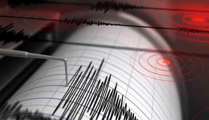 Magnitude 5.5 quake rattles NW Pakistan, no word on damage