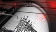 Alert! Earthquake tremors hits Himachal Pradesh's Kinnaur; no damage reported