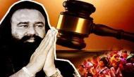 पत्रकार हत्या मामले में राम रहीम की CBI कोर्ट में पेशी
