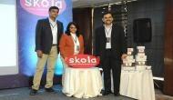 Skola Toys unveils India's first learning toys range