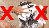 अब पानी से धोए बिना शैंपू करें अपने बाल