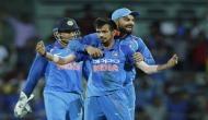 ऑस्ट्रेलिया ने टॉस जीतकर किया बैटिंग का फैसला, टीम इंडिया में 3 बड़े बदलाव