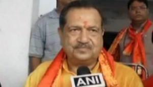 Indresh Kumar accuses Mamata of ploying to create rift between Hindus, Muslims