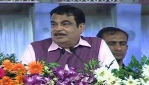 'Nationalism BJP's soul, nation's development is religion': Union Minister Nitin Gadkari