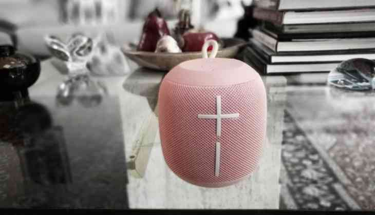Ultimate Ears Wonderboom is a tiny Bluetooth speaker punching above its weight