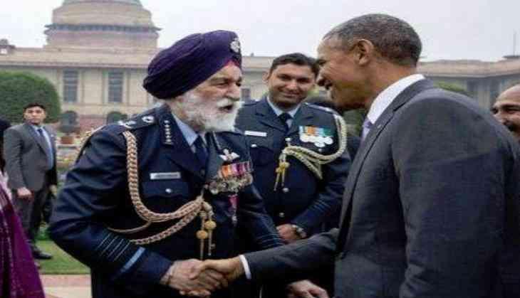 Indian Air Force Marshal, 1965 War Hero Arjan Singh dies at 98