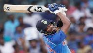 India vs Australia: Hardik Pandya smacks 83 runs propelling India to set 282 runs for Kangaroos