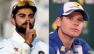 Steve Smith keeps Virat Kohli out from his dream team; 2 Indians included in the list