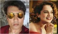 Shekhar Suman taunts Kangana Ranaut for 'Simran' on Twitter