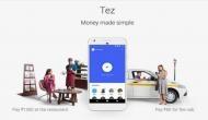 जानिए कैसे इस्तेमाल करें लेटेस्ट पेमेंट ऐप Google Tez, बेहद आसान स्टेप्स