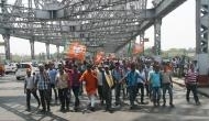 BJP poaches AITC workers but they still think Mamata is doing a good job